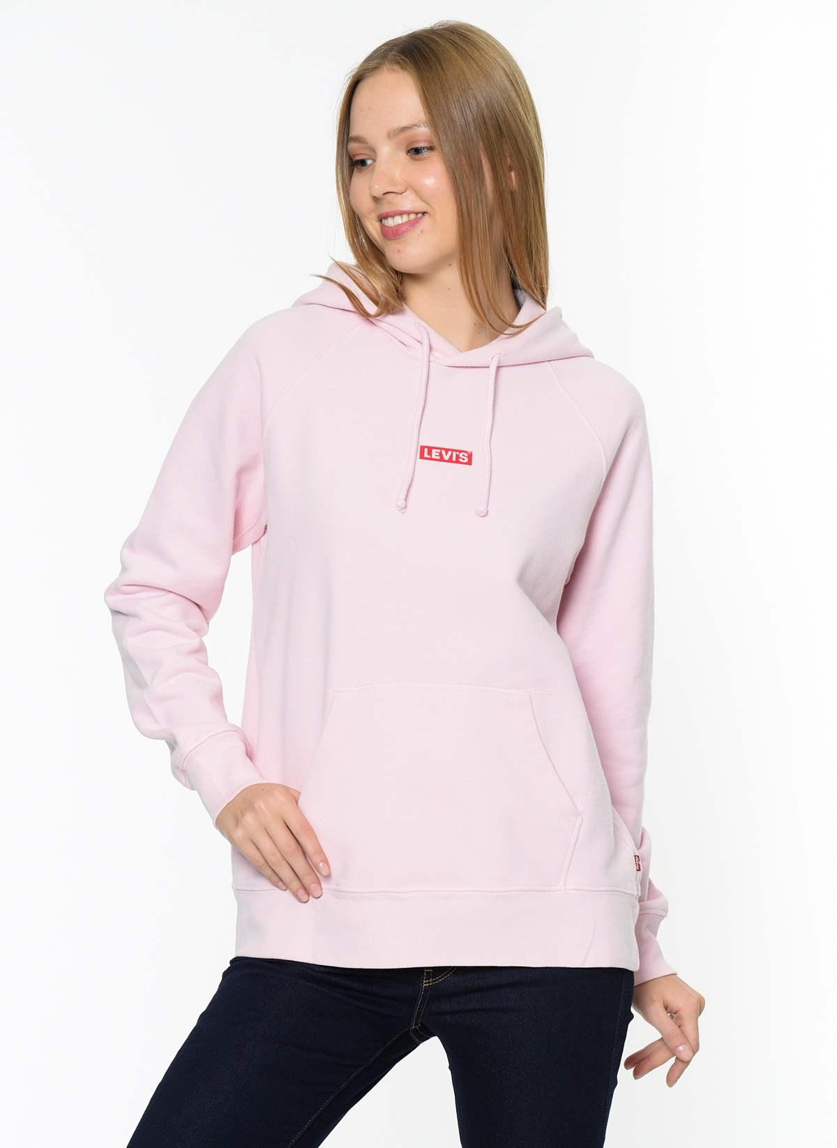 Levis®  Levi's® Sweatshirt 35946-0064 Kadın  Sweat